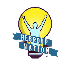 Launch of Regroup Nation Podcast